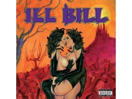 ILL BILL - La Bella Medusa (LP)