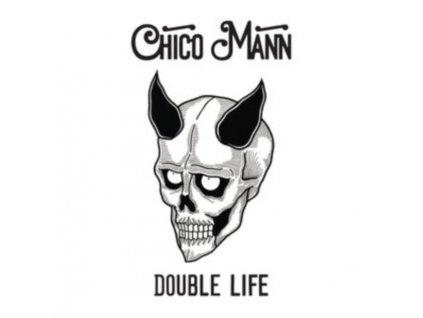 CHICO MANN - Double Life (Black & White Haze Colour Vinyl) (LP)