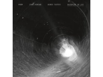 PHEW / JOHN DUNCAN / KONDO TAT - Backfire Of Joy (LP)