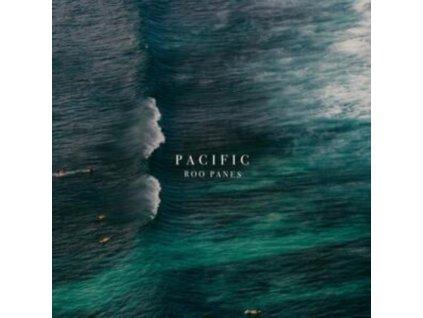 """ROO PANES - Pacific EP (12"""" Vinyl)"""