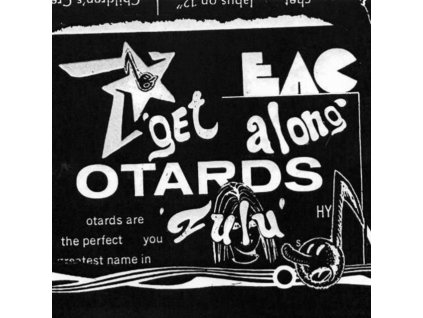 "ERIC COPELAND - Get Along (7"" Vinyl)"