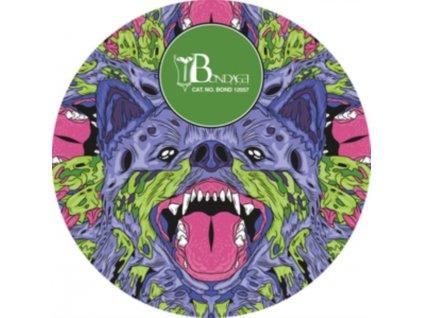 "MARKUS HOMM - I Dont Blame You (12"" Vinyl)"