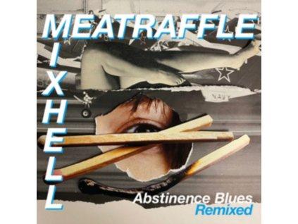 """MEATRAFFLE - Abstinence Blues (12"""" Vinyl)"""