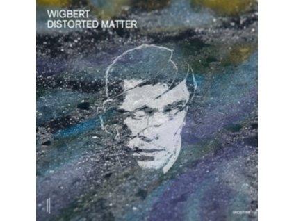 WIGBERT - Distorted Matter (LP)
