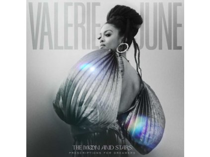 VALERIE JUNE - The Moon And Stars: Prescription For Dreamers (LP)