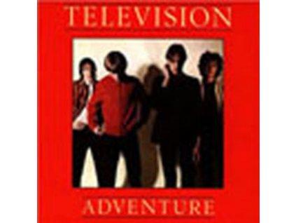 TELEVISION - Adventure (LP)