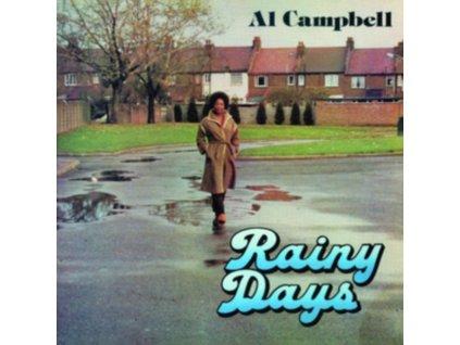 AL CAMPBELL - Rainy Days (LP)