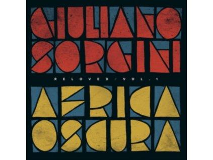 "VARIOUS ARTISTS - Africa Oscura Reloved. Vol. 1 (12"" Vinyl)"
