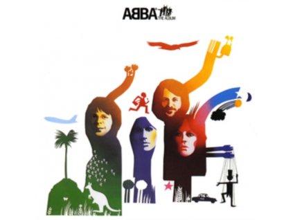 ABBA - The Album (LP)