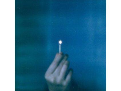 PUBLIC MEMORY - Ripped Apparition (Coloured Vinyl) (LP)