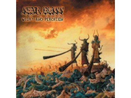 SEAR BLISS - Glory And Perdition (LP)