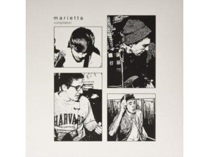 MARIETTA - Compilation (LP)