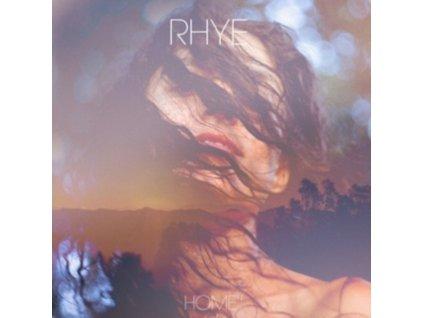 RHYE - Home (LP)