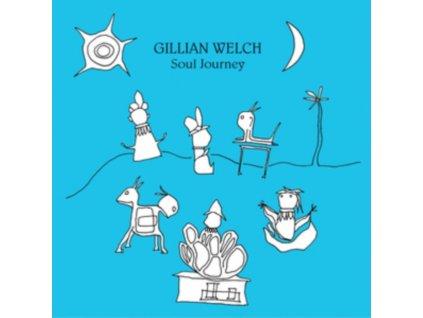 GILLIAN WELCH - Soul Journey (LP)