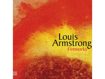 LOUIS ARMSTRONG - Fireworks (LP)