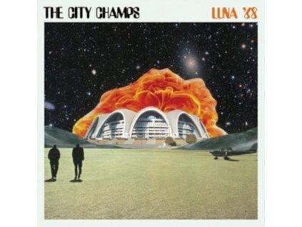 CITY CHAMPS - Luna 68 (LP)