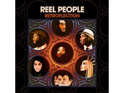 REEL PEOPLE - Retroflection (LP)