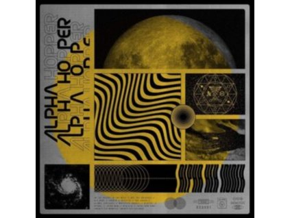 ALPHA HOPPER - Alpha Hex Index (LP)