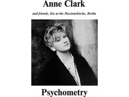 ANNE CLARK - Psychometry (LP)