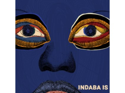 VARIOUS ARTISTS - Indaba Is (LP)