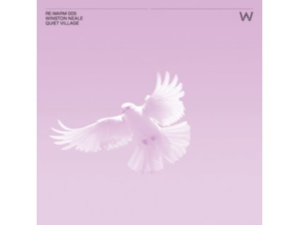 "WINSTON NEALE - Sinnerman / Quiet Village Remixes (12"" Vinyl)"
