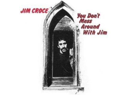 JIM CROCE - You Dont Mess Around With Jim (LP)