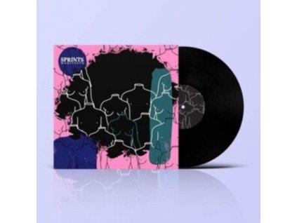 """SPRINTS - Manifesto (12"""" Vinyl)"""