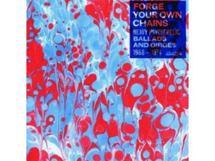VARIOUS ARTISTS - Forge Your Own Chains (LP)