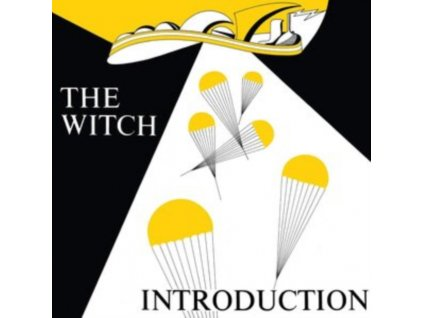 WITCH - Introduction (Private Press Version) (LP)