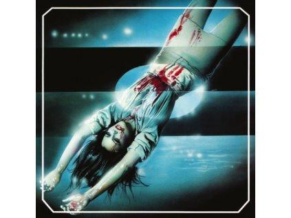ENNIO MORRICONE - End Of The Game (Aka Il Giudice E Il Suo Boia) (LP)