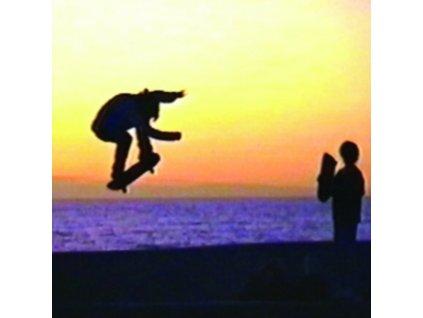 """CAPTN K - Salad Days (12"""" Vinyl)"""