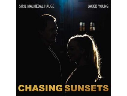 SIRIL M. HAGUE & JACOB YOUNG - Chasing Sunsets (LP)