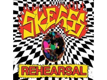 SKEGSS - Rehearsal (LP)