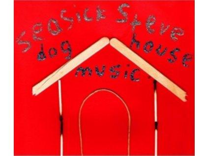 SEASICK STEVE - Dog House Music (LP)