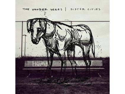 WONDER YEARS - Sister Cities (LP)