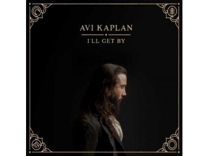 AVI KAPLAN - Ill Get By (LP)