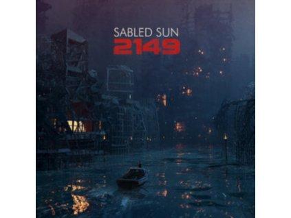 SABLED SUN - 2149 (LP)