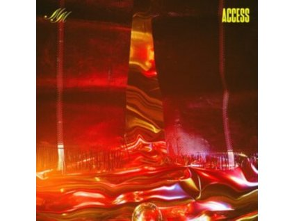 MAJOR MURPHY - Access (LP)