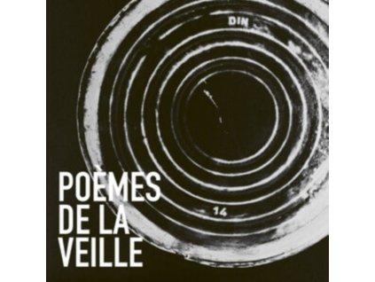 STEPHANE BLOK - Poemes De La Veille (LP)