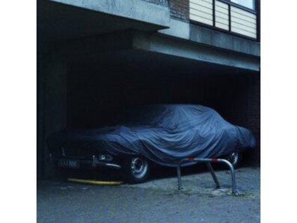 BLACK BONES - Night Drives (LP)