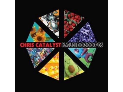 CHRIS CATALYST - Kaleidoscopes (LP)
