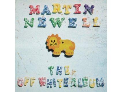 MARTIN NEWELL - The Off White Album (LP)