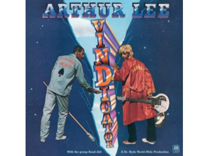 ARTHUR LEE - Vindicator (LP)