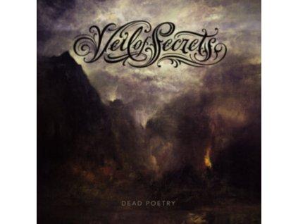 VEIL OF SECRETS - Dead Poetry (Galaxy Effect Vinyl) (LP)