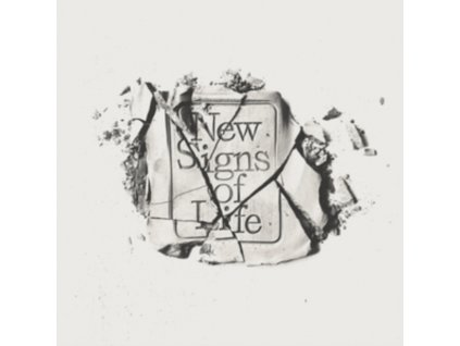 DEATH BELLS - New Signs Of Life (LP)