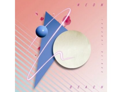 THOUGHT BEINGS - Neon Beach (LP)