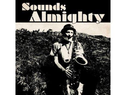 NAT BIRCHALL - Sounds Almighty: Nat Birchall Meets Al Breadwinner (LP)