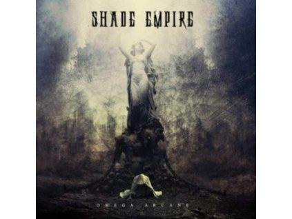 SHADE EMPIRE - Omega Acrane (Blue Vinyl) (LP)