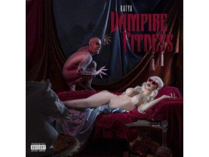 KATYA - Vampire Fitness (LP)