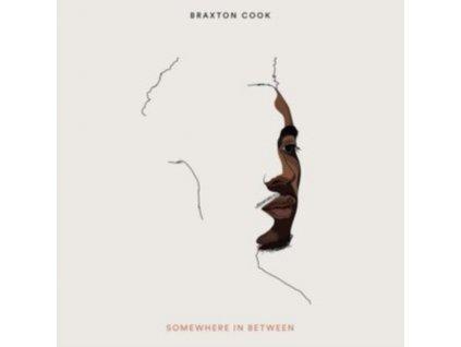 BRAXTON COOK - Somewhere In Between (LP)